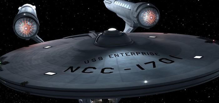 Сериал Star Trek отдали Брайану Фуллеру
