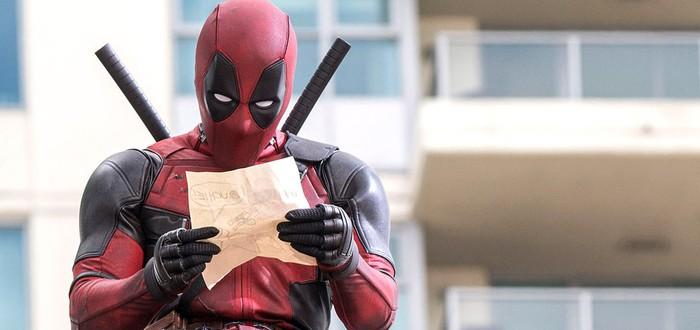Сиквел фильма Deadpool уже в разработке