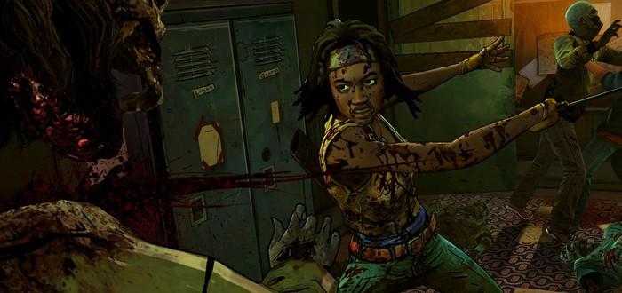Первый эпизод The Walking Dead: Michonne выходит 23 февраля