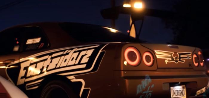 Need for Speed выходит на PC в марте