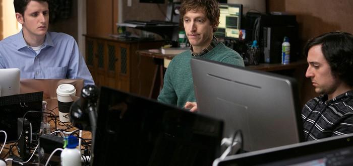 Первый тизер нового сезона Silicon Valley