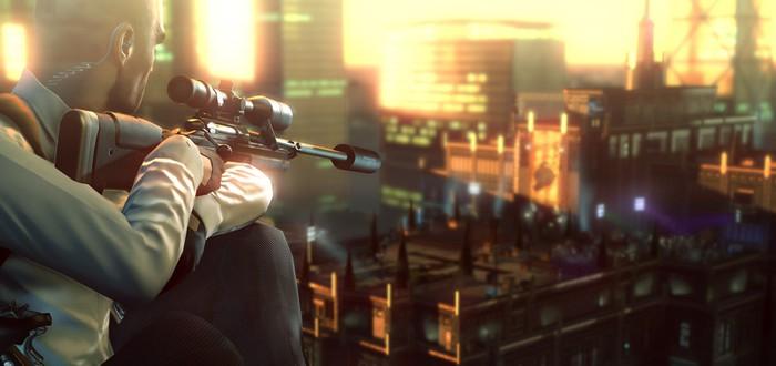 Hitman: Absolution появится на Xbox One через обратную совместимость