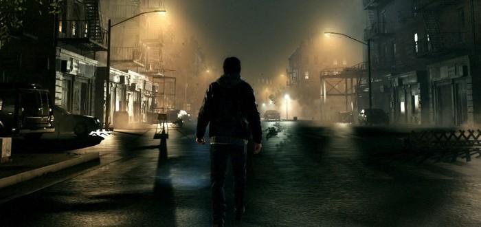Блезински отказался делать Silent Hill с Хидео Кодзимой
