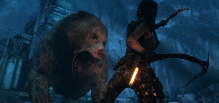 Rise of the Tomb Raider получила награду Гильдии сценаристов США