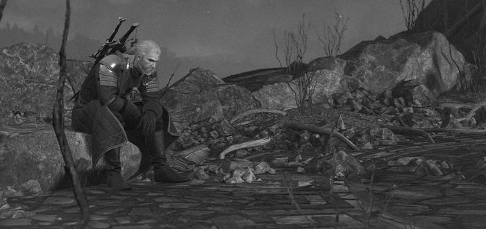 Dark Horse выпустят фигурки персонажей The Witcher 3