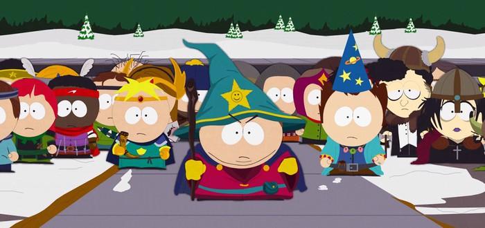 Продано 5 миллионов копий South Park: The Stick of the Truth