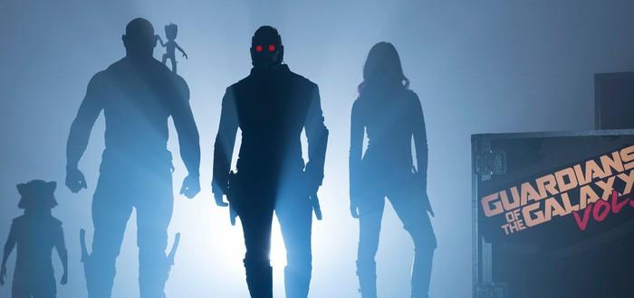 Официально: Курт Рассел присоединился к касту Guardians of the Galaxy Vol. 2