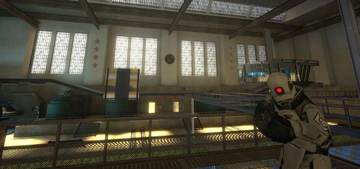 Фанатский сиквел Half-Life Opposing Force — Prospekt, вышел в Steam
