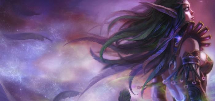 Два игрока открыли все достижения World of Warcraft