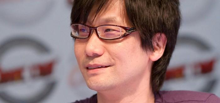 Хидео Кодзима хочет создать трансмедиа франчайз