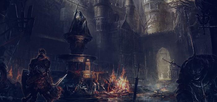 Dark Souls III – Что ждать от сюжета