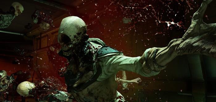 Слух: DOOM на Xbox One включает  DOOM I и DOOM II