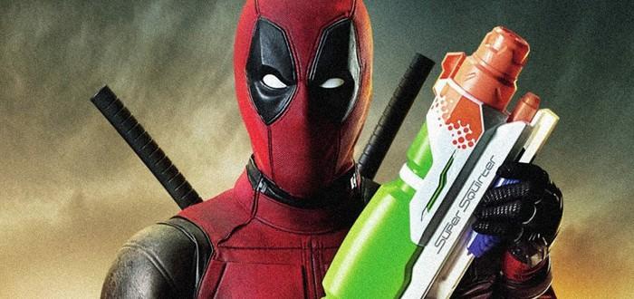 Сборы Deadpool достигли $500 миллионов