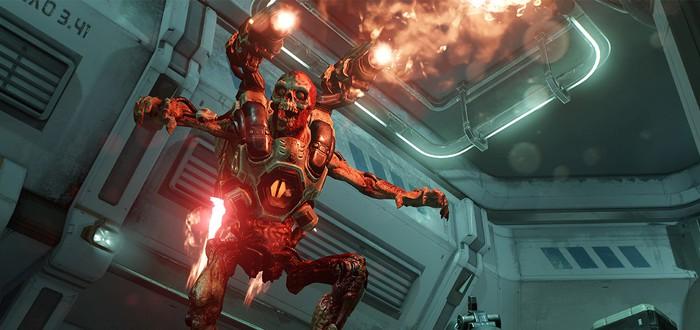 Хакерские модули в Doom и режим Warpath