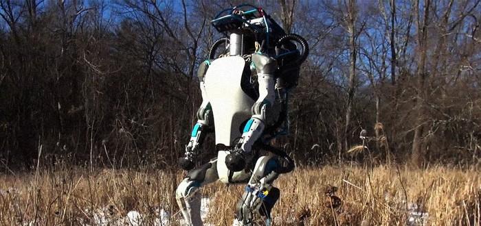 Новое поколения Atlas — будущее все ближе