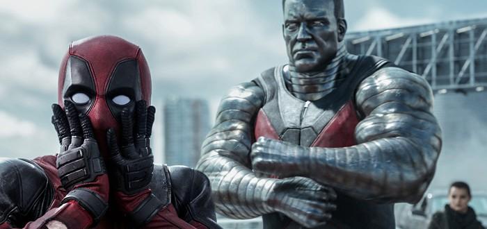 Райан Рейнольдс получит большой бонус за Deadpool