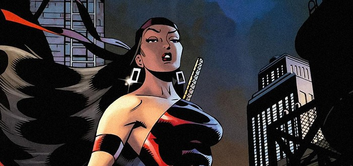 Тизер второго сезона Daredevil — Электра