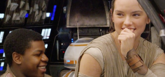В Star Wars может появиться персонаж-гей