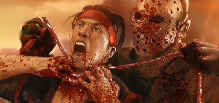Все грани боли в релизном трейлере Mortal Kombat XL