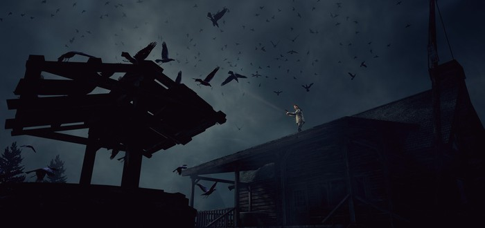 Quantum Break напомнит об Алане Уэйке