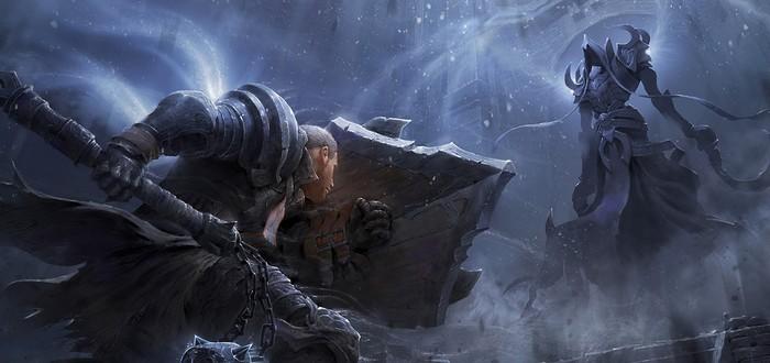 Blizzard нанимает разработчиков для новой Diablo