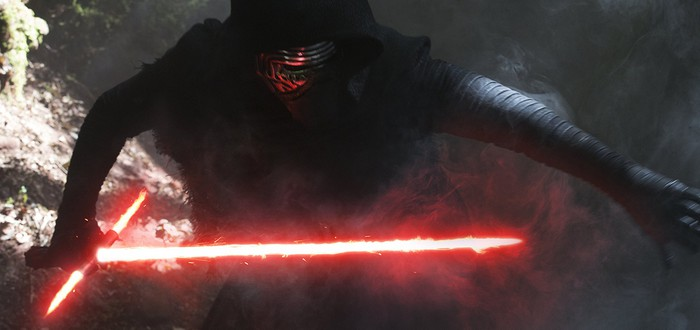 Материалы Blu-ray издания Star Wars: The Force Awakens