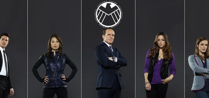 Agents of S.H.I.E.L.D. продлены на 4 сезон