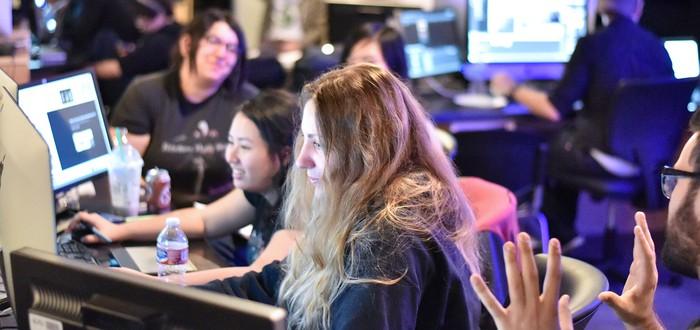 Riot Games — лучшая игровая компания для работы