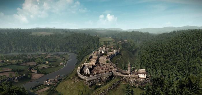 PC-версия Kingdom Come: Deliverance перенесена