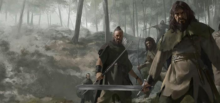30 минут геймплея Mount & Blade 2: Bannerlord