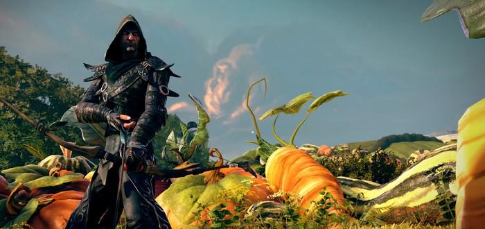 Fable Legends отменена, Lionhead Studios прекращает существование