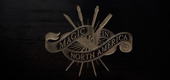 Pottermore: История Магии в Северной Америке