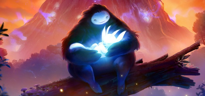 Новый трейлер Ori and the Blind Forest: Definitive Edition