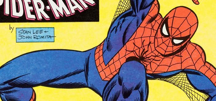Новый костюм Человека-Паука: да здравствует фан-сервис