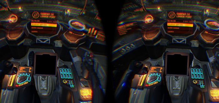 VR-версия Elite Dangerous выйдет с Oculus Rift