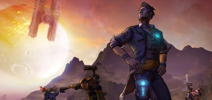 Gearbox нанимает разработчиков для Borderlands 3
