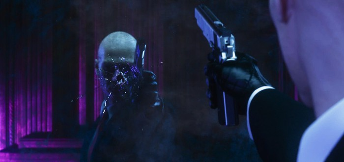 Hitman в DirectX 12 нестабилен и вылетает