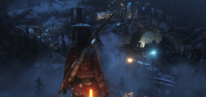 Rise of the Tomb Raider получила поддержку DirectX 12
