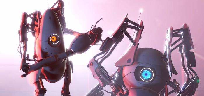 Джей Джей Абрамс: фильмы Portal и Half-Life в процессе разработки
