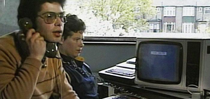 Как отправить электронное письмо: версия от 1984 года