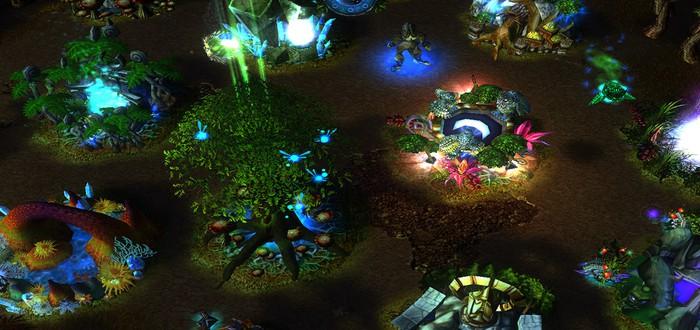 Warcraft 3 получит новый патч