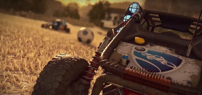 Dying Light и Rocket League подружились