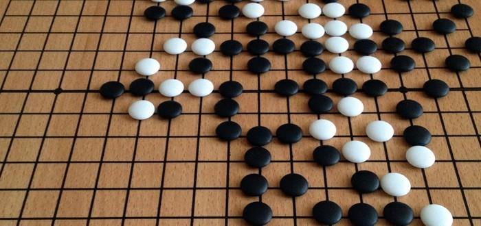 AlphaGo победил человека в го