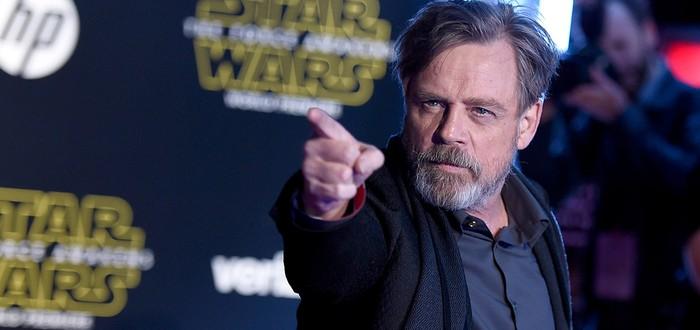 Новые фотографии со съемок Star Wars Episode 8