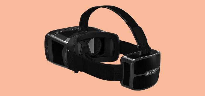 AMD представила собственный VR/AR девайс