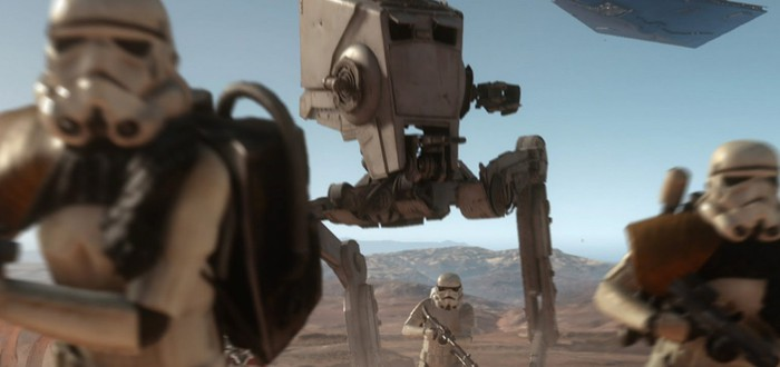 Star Wars выйдет для VR-девайса Vive