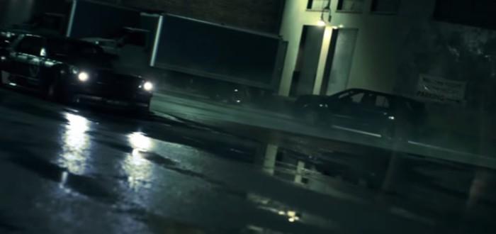 Релизный трейлер Need for Speed на PC