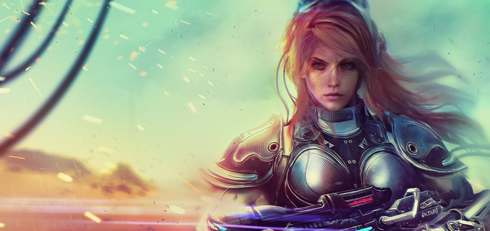 StarCraft II: Nova Covert Ops обзавелась датой релиза