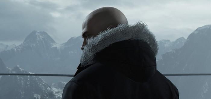 Новый патч Hitman на PS4 ворует контент