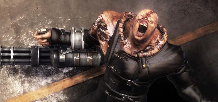 Capcom анонсировала мюзикл Resident Evil